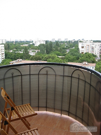 Квартира в новом доме на Черемушках, 1-комнатная (70244), 011