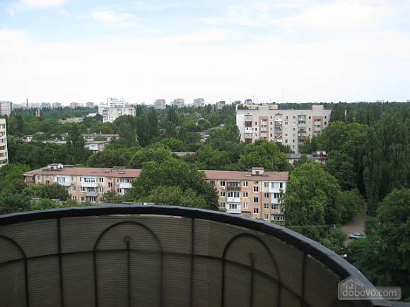 Квартира в новом доме на Черемушках, 1-комнатная (70244), 012