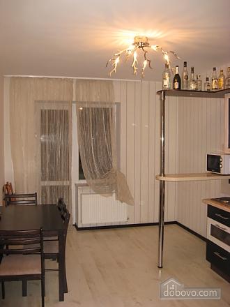 Квартира в новом доме на Черемушках, 1-комнатная (70244), 015