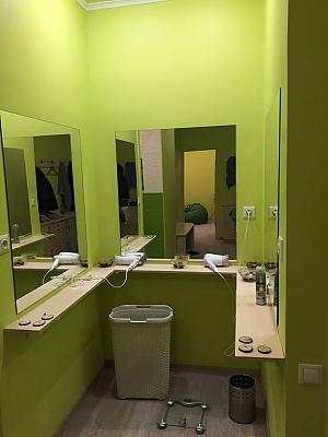 Місце в 8-місному номері в хостелі, 1-кімнатна, 016