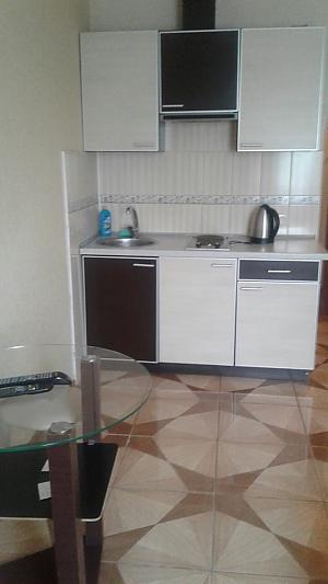 Apartment near Sportyvna metro station, Monolocale, 002