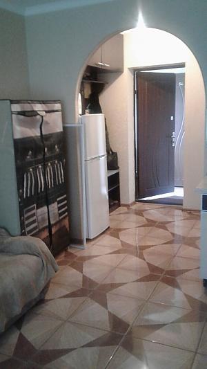 Apartment near Sportyvna metro station, Monolocale, 003