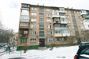 Cozy apartment on Pechersk, Deux chambres, 003