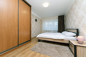 Cozy apartment on Pechersk, Deux chambres, 001