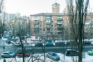 Cozy apartment on Pechersk, Deux chambres, 036