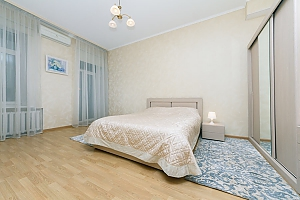 Cozy apartment in the center of Kiev, Un chambre, 001