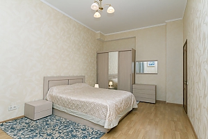 Cozy apartment in the center of Kiev, Un chambre, 025