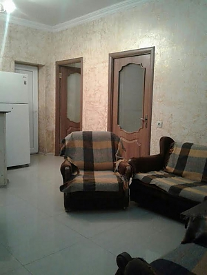Apartment with two bedrooms, Due Camere, 003