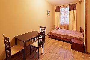Апартаменти біля площі Ринок, 1-кімнатна, 002