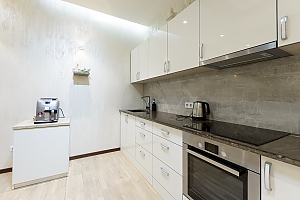 VIP apartment on Pechersk, Dreizimmerwohnung, 003