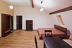 Cozy suite in the apart-hotel, Monolocale, 002
