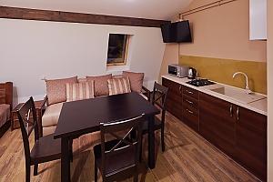 Cozy suite in the apart-hotel, Monolocale, 001
