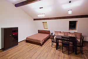 Cozy suite in the apart-hotel, Monolocale, 004
