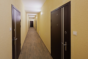 Cozy suite in the apart-hotel, Monolocale, 007