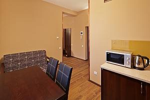 One-bedroom suite in apart hotel, Zweizimmerwohnung, 003