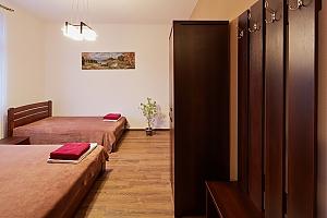 One-bedroom suite in apart hotel, Zweizimmerwohnung, 002