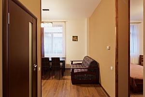 One-bedroom suite in apart hotel, Zweizimmerwohnung, 004