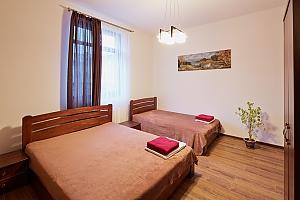 One-bedroom suite in apart hotel, Zweizimmerwohnung, 001