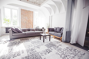 Apartment in the heart of Saint Petersburg, Monolocale, 002
