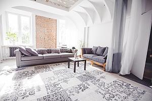Квартира в серці Санкт-Петербургу, 1-кімнатна, 002