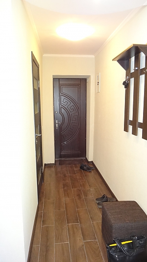 Luxury one-bedroom studio-apartment on Haharina avenue, Una Camera, 010