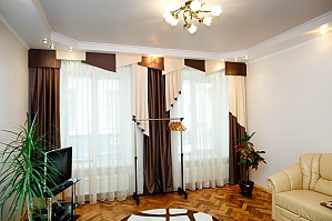 Cozy apartment in center of Lviv, Monolocale, 003
