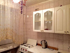 Apartment in Shuliavka area, Studio, 002