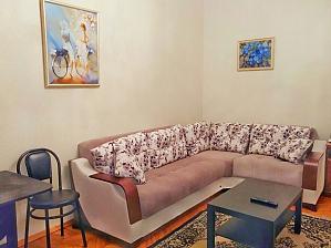 Apartment in Baku, One Bedroom, 002