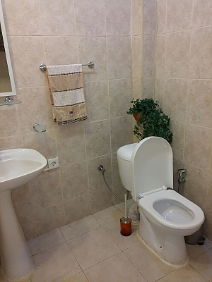 Apartment in Baku, One Bedroom, 007