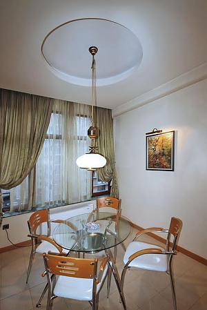 Studio-apartment on Yeklamyan street, Studio, 004