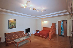 Studio-apartment on Yeklamyan street, Studio, 001
