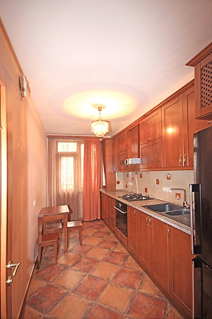 Two bedroom apartment on Nalbandyan street, Two Bedroom, 004