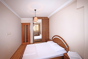 Two bedroom apartment on Nalbandyan street, Two Bedroom, 001