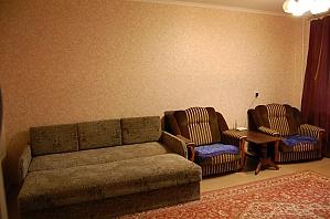 Apartment in 50 meters from Akademmistechko metro station, Una Camera, 002