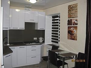 Студия-люкс в центре Бахмута, 1-комнатная, 002