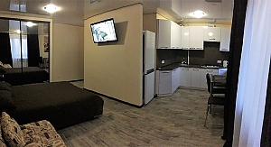 Luxury apartment in the center of Bakhmut, Monolocale, 001