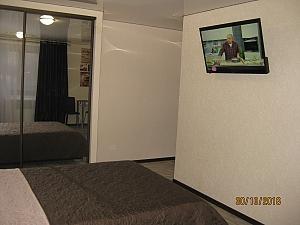 Студия-люкс в центре Бахмута, 1-комнатная, 004
