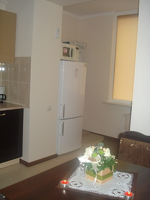 VIP apartment in the city center, Studio, 003