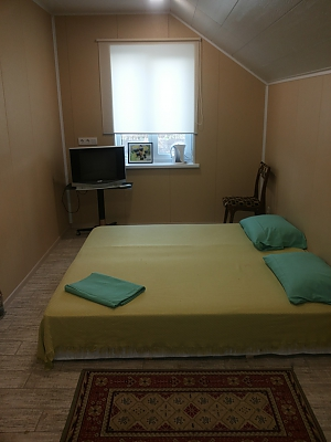 House-hotel, One Bedroom, 001