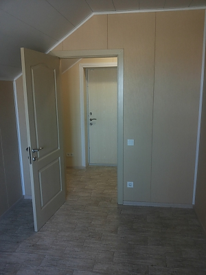 House-hotel, One Bedroom, 004