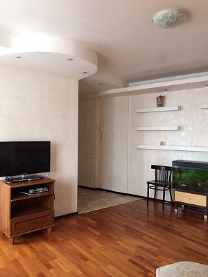 Квартира на Лыбедской, 2х-комнатная, 003