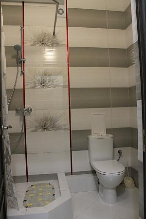 Квартира в новострое в центре Трускавца, 1-комнатная, 004