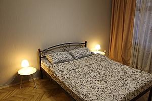 Apartment on Podil, Una Camera, 002
