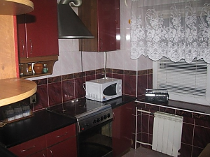 Two-bedroom apartment with new renovation, Due Camere, 004