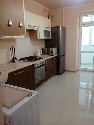 Квартира на Величковського, 1-кімнатна, 003