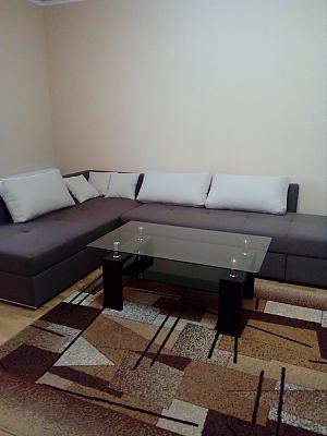 Квартира на Величковського, 1-кімнатна, 001