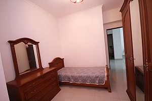 Two-bedroom apartment on Nalbandyan, Two Bedroom, 003