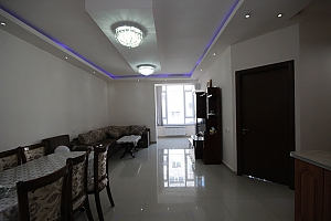 Two-bedroom apartment on Nalbandyan, Two Bedroom, 004