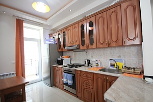 Two-bedroom apartment on Nalbandyan, Two Bedroom, 002