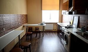Комфортное спальное место в номере для женщин, 1-комнатная, 003